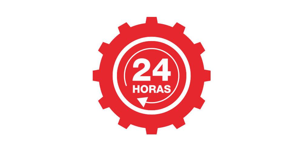 SERVEI 24 HORES